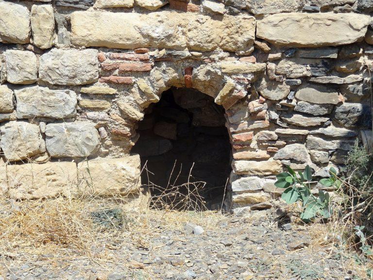Asclepius sanctuary