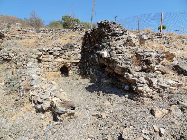 Asclepios sanctuary
