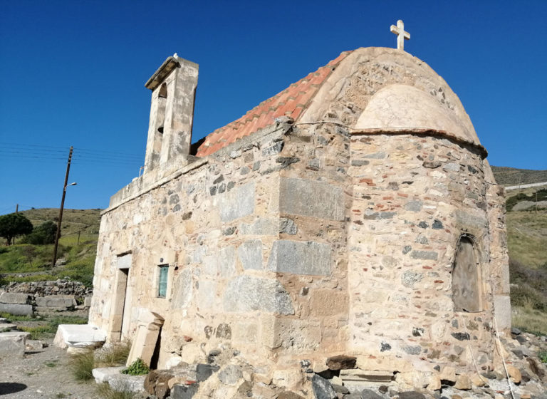 Kirche - Church - Εκκλησία