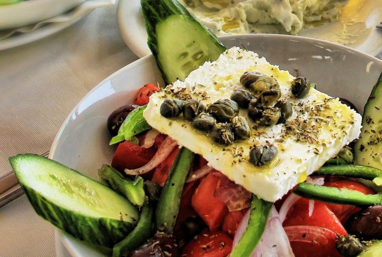 Salat - σαλάτα
